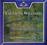 Vaughan Williams - The Wasps (CD)