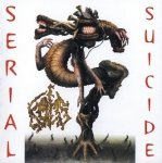 Kots - Serial Suicide (CD)