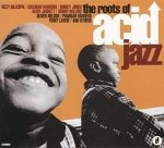 The Roots Of Acid Jazz (CD)