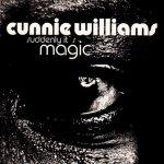 Cunnie Williams - Suddenly It's Magic (Maxi-CD)