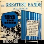The Greatest Bands In All The Land - The Third Show (LP)