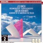 J.S. Bach, Gidon Kremer, The Academy Of St. Martin-in-the-Fields - Violinkonzerte · Doppelkonzerte (CD)