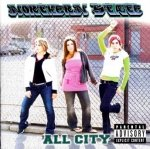 Northern State - All City (CD)