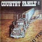 Country Family - 11 Ton (LP)