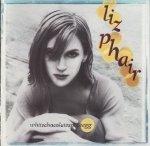 Liz Phair - Whitechocolatespaceegg (CD)
