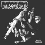Barseros - Pushy Polemics (CD)