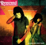 Reverend & The Makers - No Soap (In A Dirty War) (Maxi-CD)