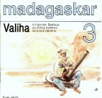 Valiha - Madagaskar 3 Klingender Bambus Sounding Bamboo Bararata Maneno (CD)