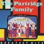 The Partridge Family - Greatest Hits (CD)