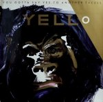 Yello - You Gotta Say Yes To Another Excess (LP)