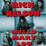 Rick Nelson - Hello Mary Lou (CD)