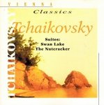 Vienna Classics Tchaikovsky - Suites: Swan Lake The Nutcracker (CD)