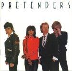 The Pretenders - Pretenders (CD)