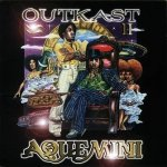 OutKast - Aquemini (CD)