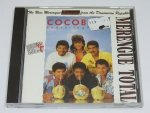 Cocoband Featuring Pochi - Merengue Total! (CD)