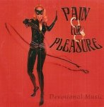 Pain For Pleasure - Devotional Music (CD)