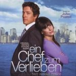 John Powell - Two Weeks Notice (Original Motion Picture Score) (CD)
