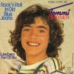 Tommi Ohrner - Rock'n Roll In Old Blue Jeans (7'')