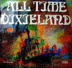 All Time Dixieland (LP)