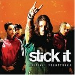 Stick It (Original Soundtrack) (CD)