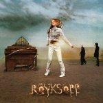 Röyksopp - The Understanding (CD)