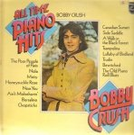 Bobby Crush - All Time Piano Hits (LP)