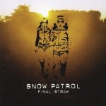 Snow Patrol - Final Straw (CD)