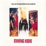 Swing Kids (Music From The Motion Picture Soundtrack) (CD)