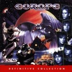 Europe - Definitive Collection (CD)