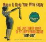 Music To Keep Your Wife Happy (CD)