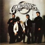Commodores - Rock Solid (CD)