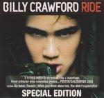 Billy Crawford - Ride (CD)