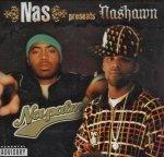 Nas Presents Nashawn - Napalm (CD)