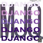The Modern Jazz Quartet - Django (CD)