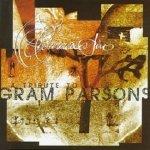 Conmemorativo: A Tribute To Gram Parsons (CD)