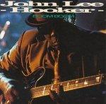 John Lee Hooker - Boom Boom (CD)