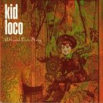 Kid Loco - A Grand Love Story (CD)