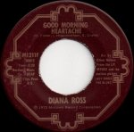 Diana Ross - Good Morning Heartache / God Bless The Child (7)