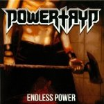 Powertryp - Endless Power (CD)