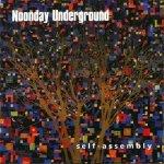 Noonday Underground - Self-Assembly (CD)