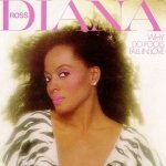 Diana Ross - Why Do Fools Fall In Love (LP)