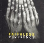 Faithless - Reverence (CD)