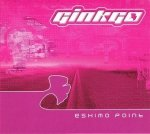 Ginkgo - Eskimo Point (CD)