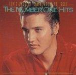 Elvis Presley - The Number One Hits (CD)
