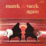 Marek & Vacek - Again (LP)