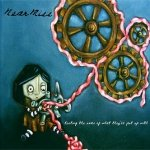 Near Miss - Testing The Ends Of What They'll Put Up With (CD)