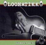 Loonatikk - Gorilla Beat (CD)