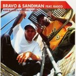 Bravo & Sandman - Aged & Laced / Audio/Visual (12)
