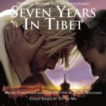 Seven Years In Tibet - Original Motion Picture Soundtrack (CD)