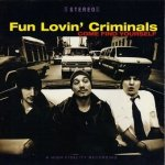 Fun Lovin' Criminals - Come Find Yourself (CD)